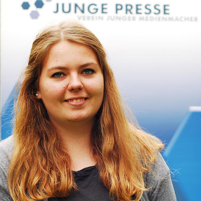 Anika Stelzner