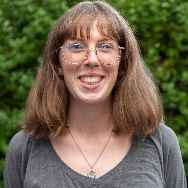 Johanna Dörrie